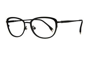 眼镜镜框-严选高质感纯钛眼镜 J82218-C4