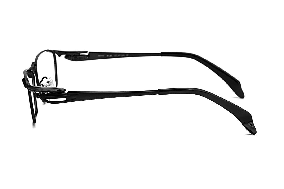 严选高质感纯钛眼镜 11483-C103