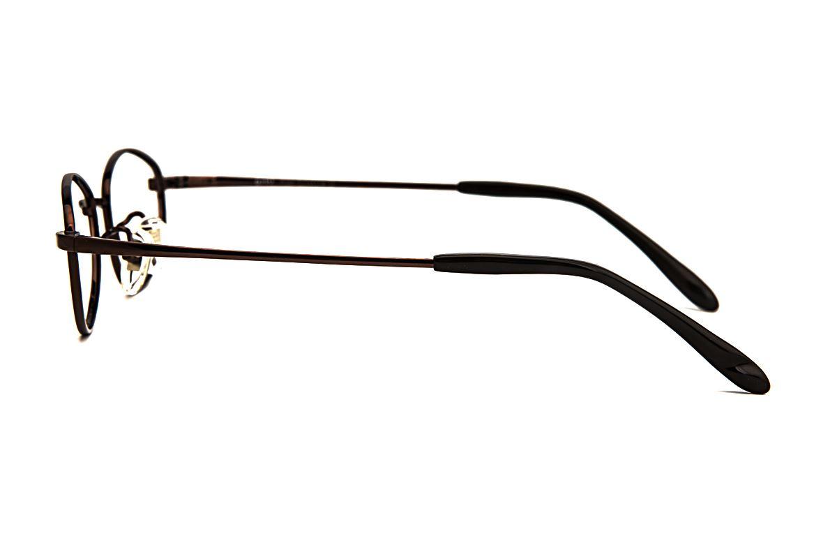 嚴選高質感純鈦眼鏡 11520-C93