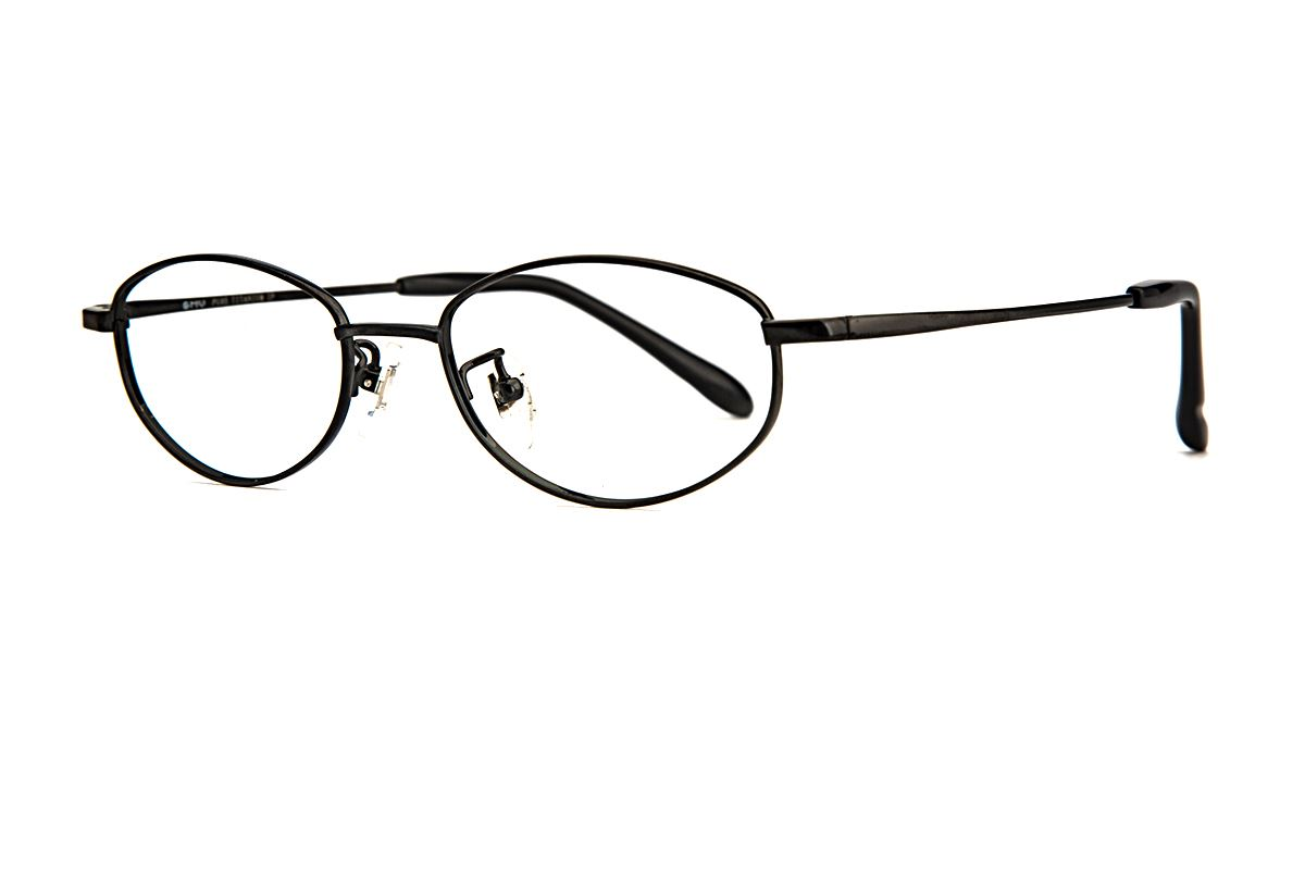 严选高质感纯钛眼镜 11520-C101