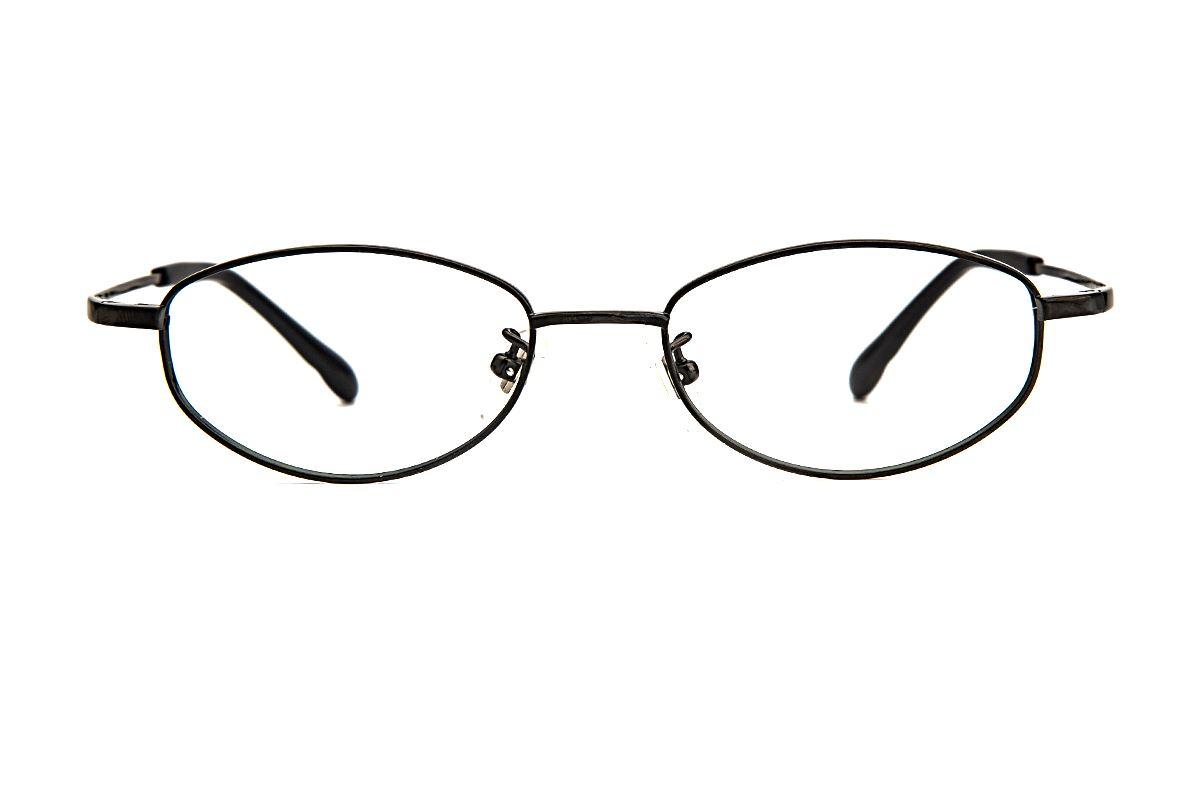 严选高质感纯钛眼镜 11520-C102