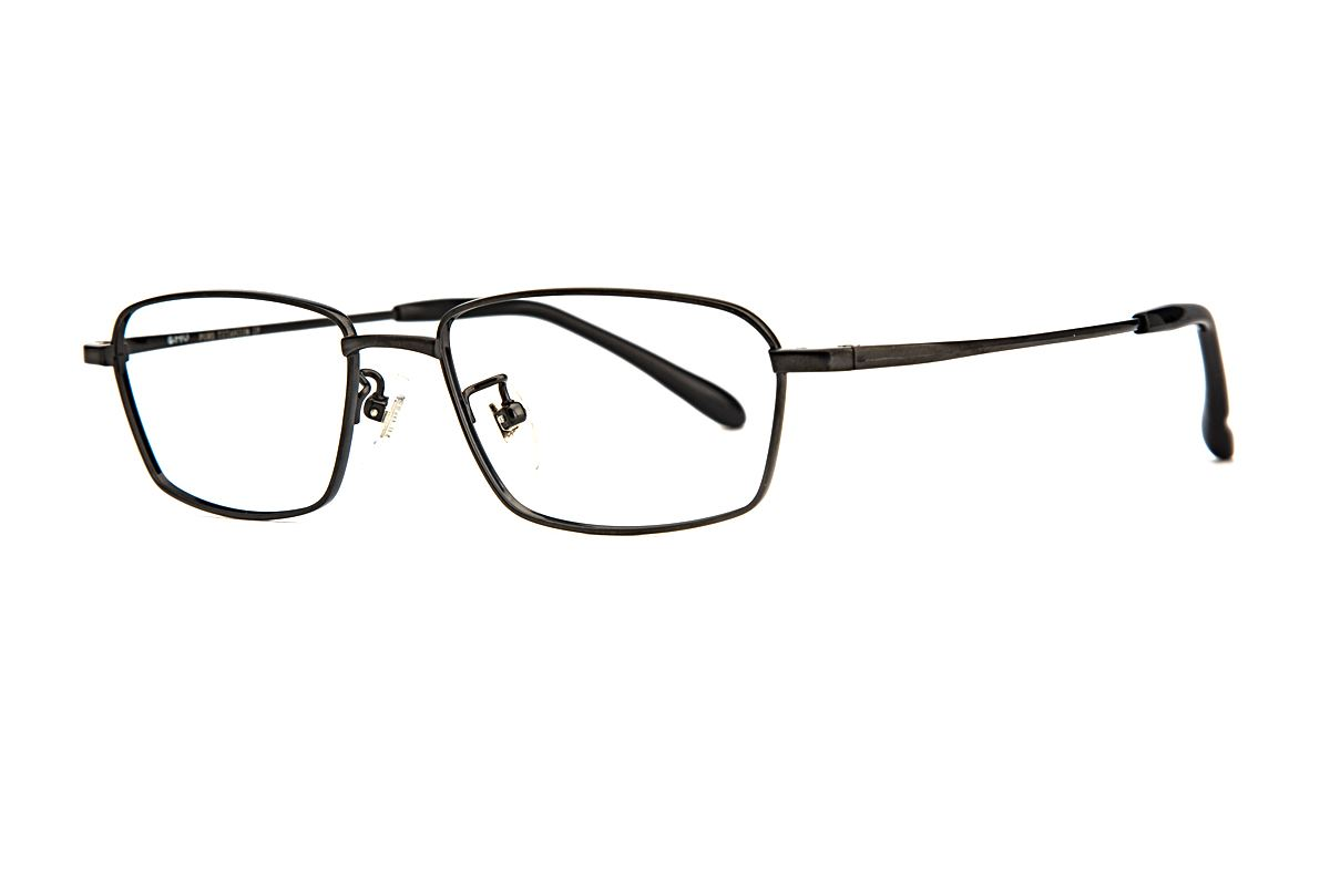 严选高质感纯钛眼镜 11521-C101