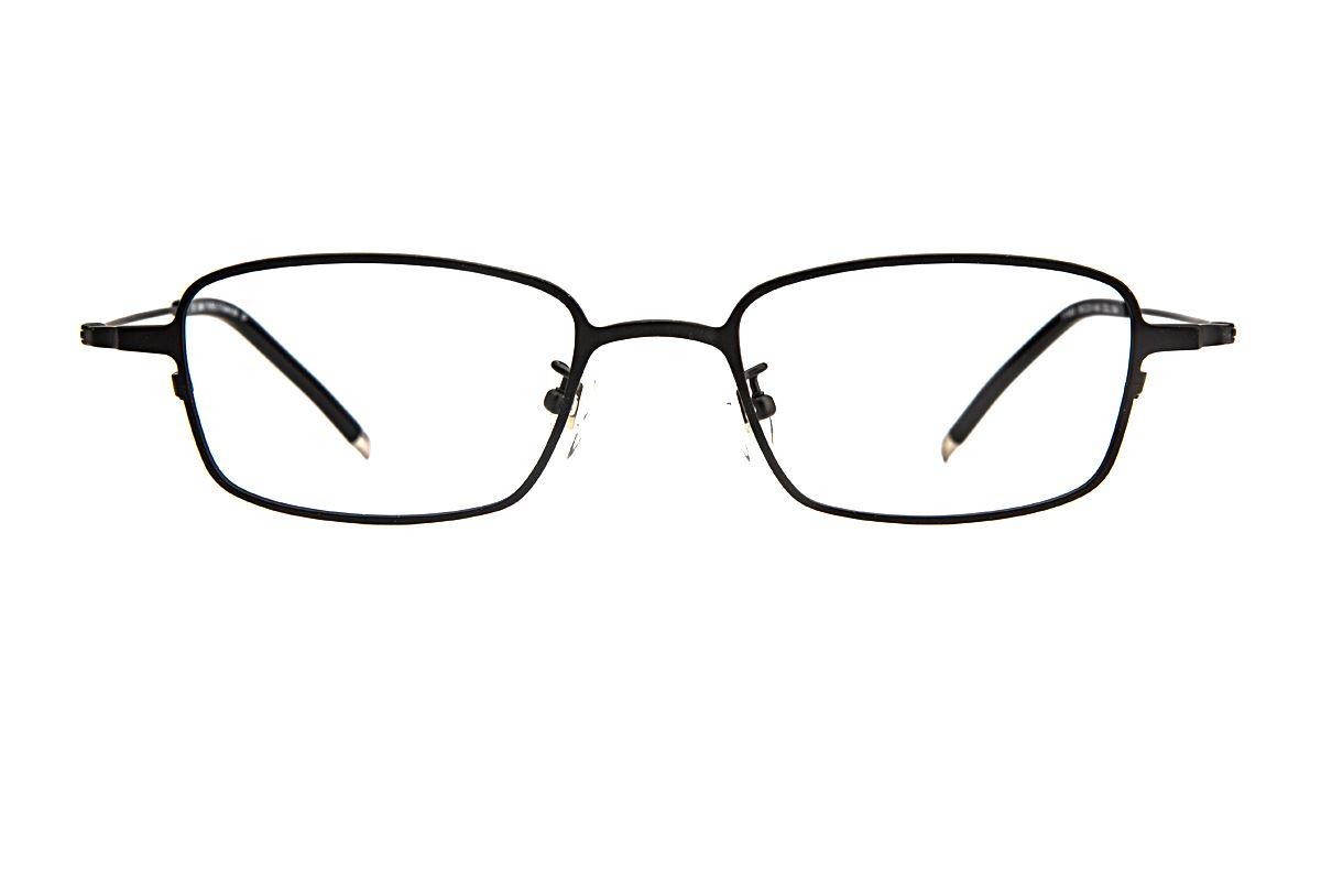 嚴選高質感純鈦眼鏡 11563-C10A2