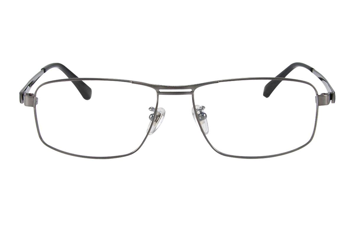 嚴選高質感純鈦眼鏡 11339-GU2