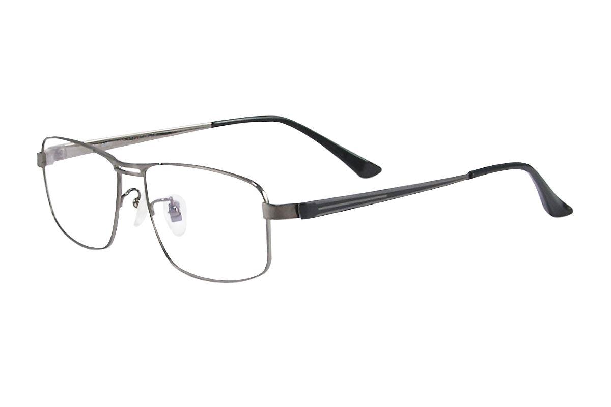 嚴選高質感純鈦眼鏡 11339-GU1