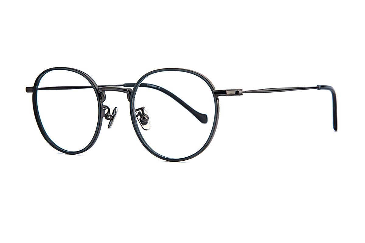 嚴選經典鈦眼鏡 5501-C31