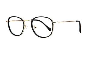 眼镜镜框-严选复合式时尚眼镜 097-C1