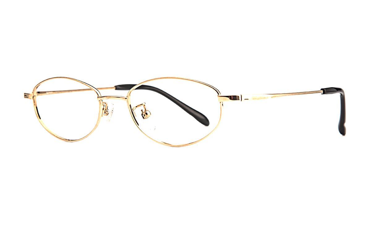 嚴選高質感純鈦眼鏡 11520-C11