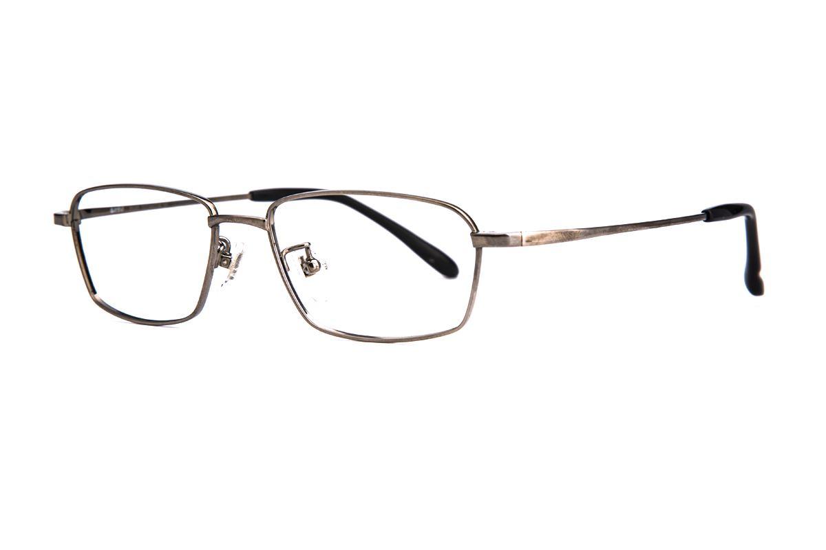 嚴選高質感純鈦眼鏡 11521-C81