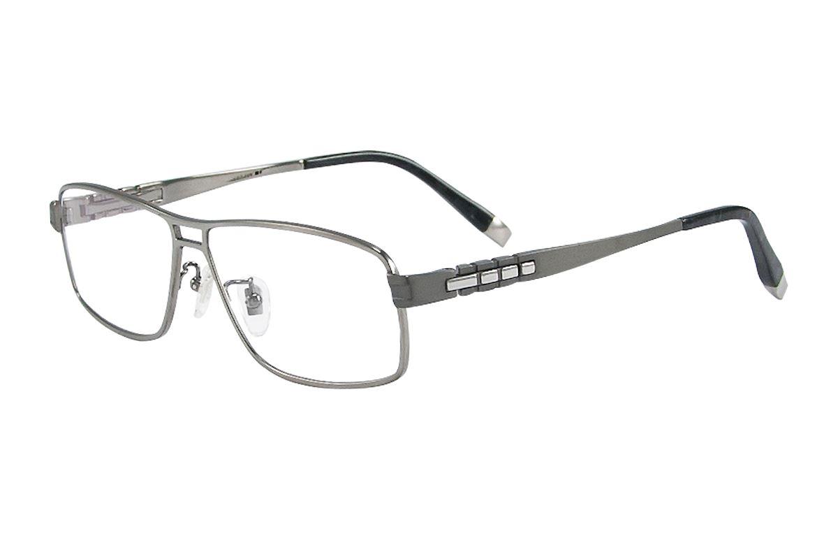 严选高质感纯钛眼镜 11211-GU1