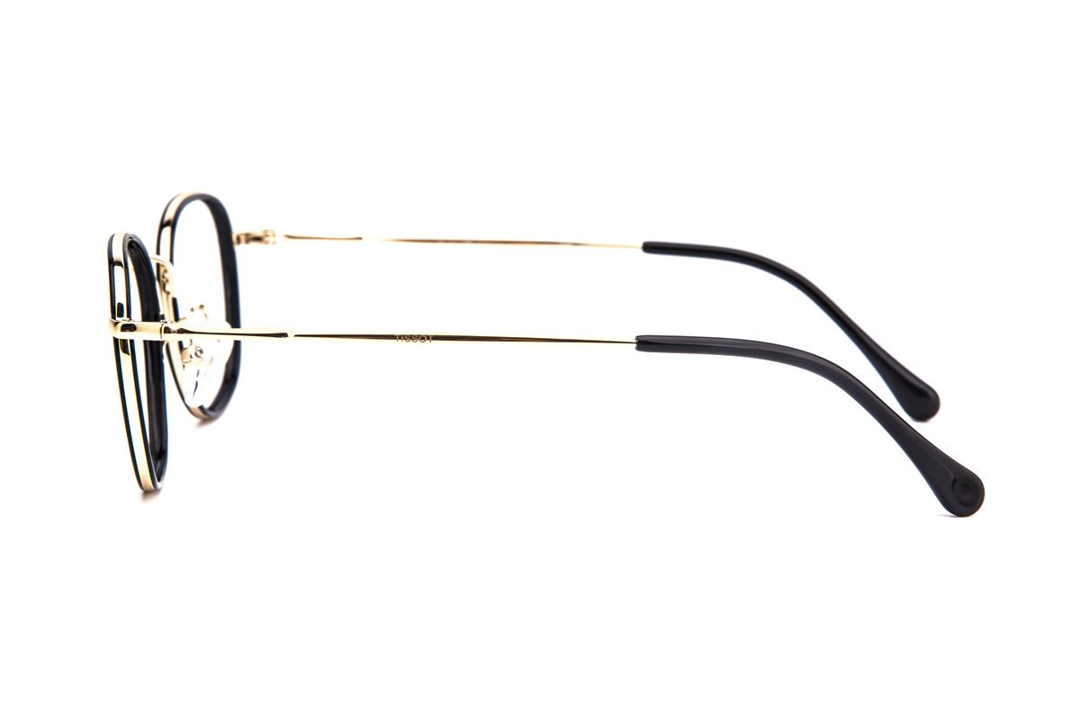 嚴選複合式時尚眼鏡 097-C13