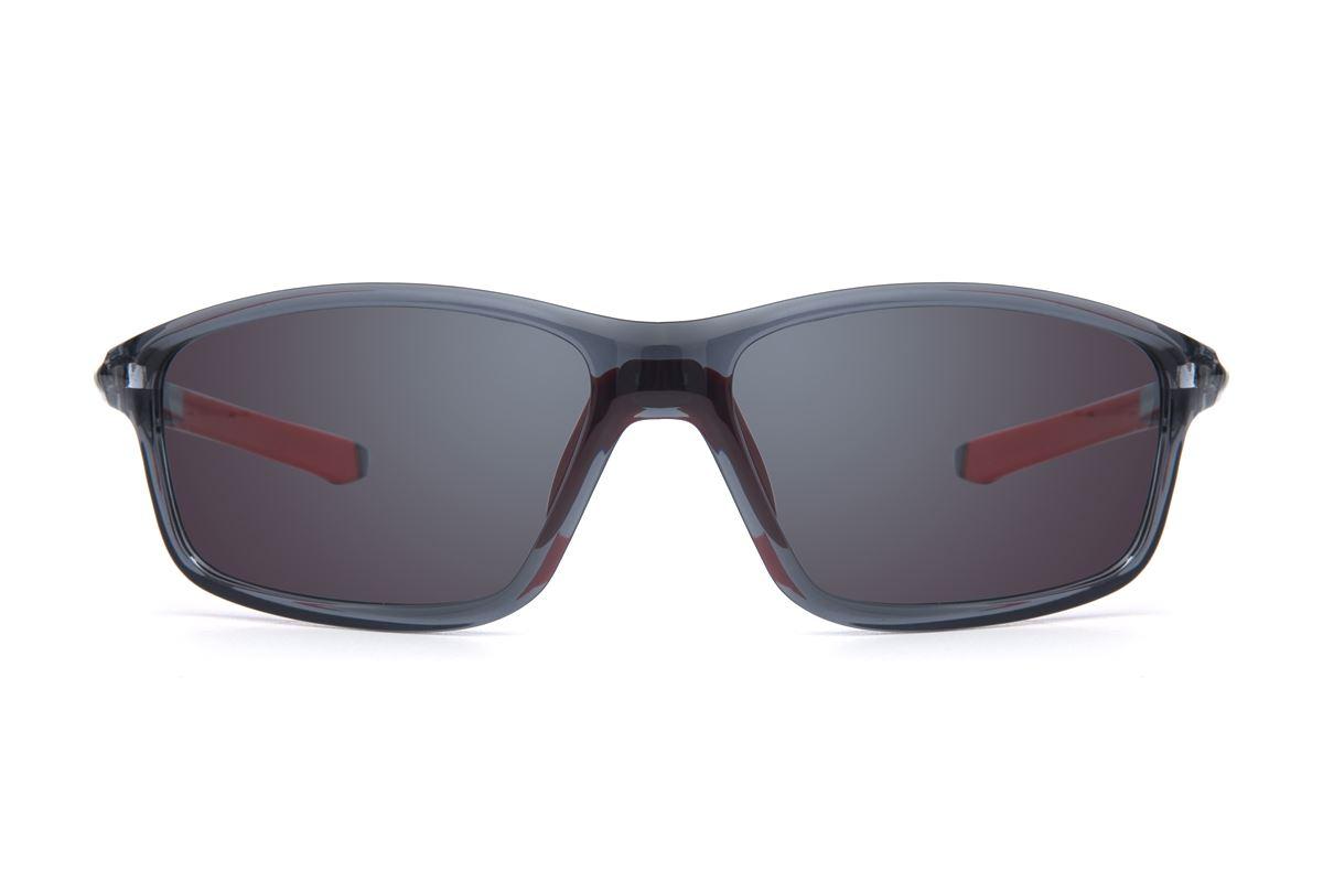 严选偏光太阳眼镜 DM18080B-C52