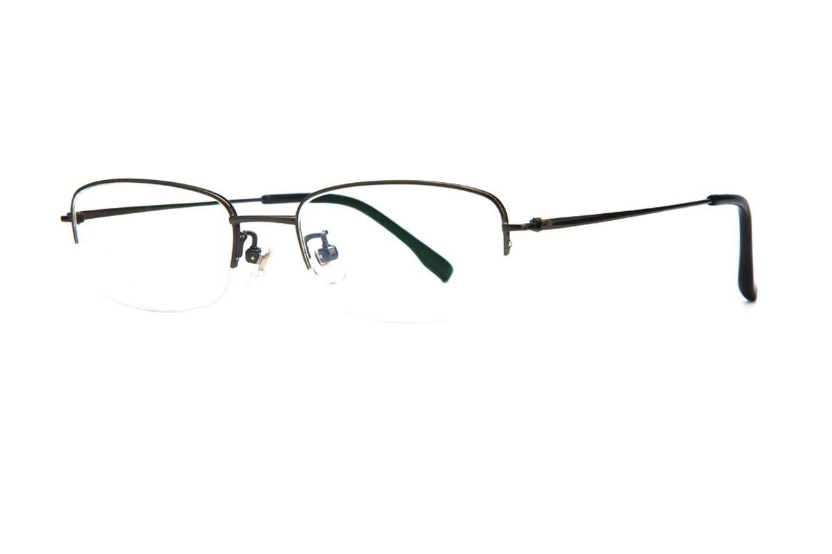 嚴選高質感純鈦眼鏡 J85431-C31