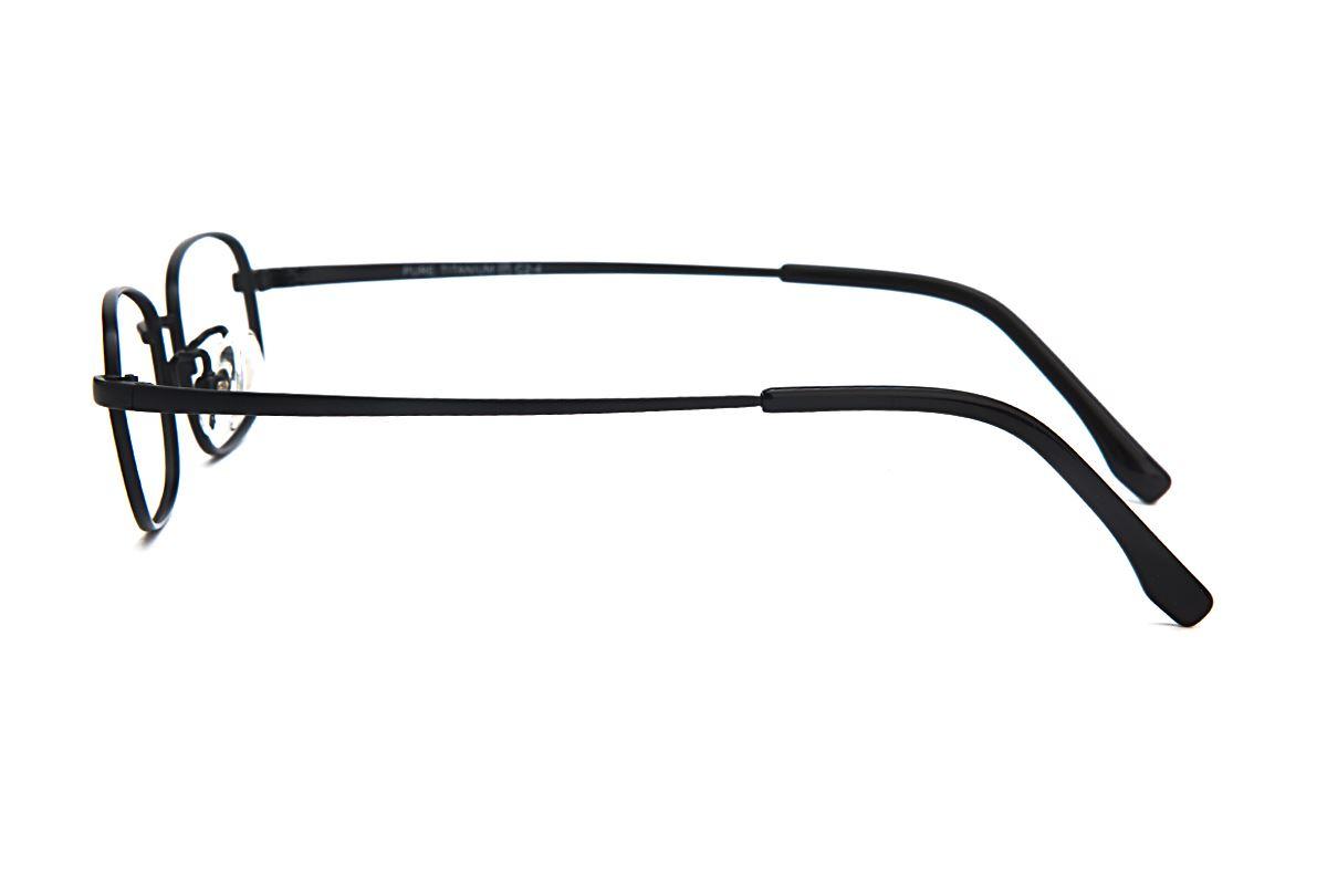 嚴選高質感純鈦眼鏡 J85913-C2-43