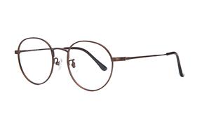 眼镜镜框-严选高质感纯钛眼镜 J85799-C2-9