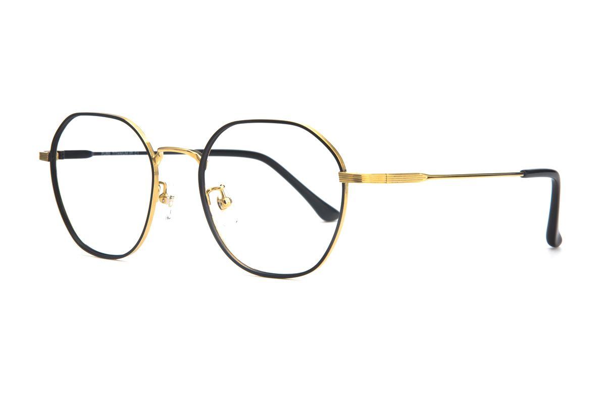 嚴選高質感純鈦眼鏡 J85836-C11