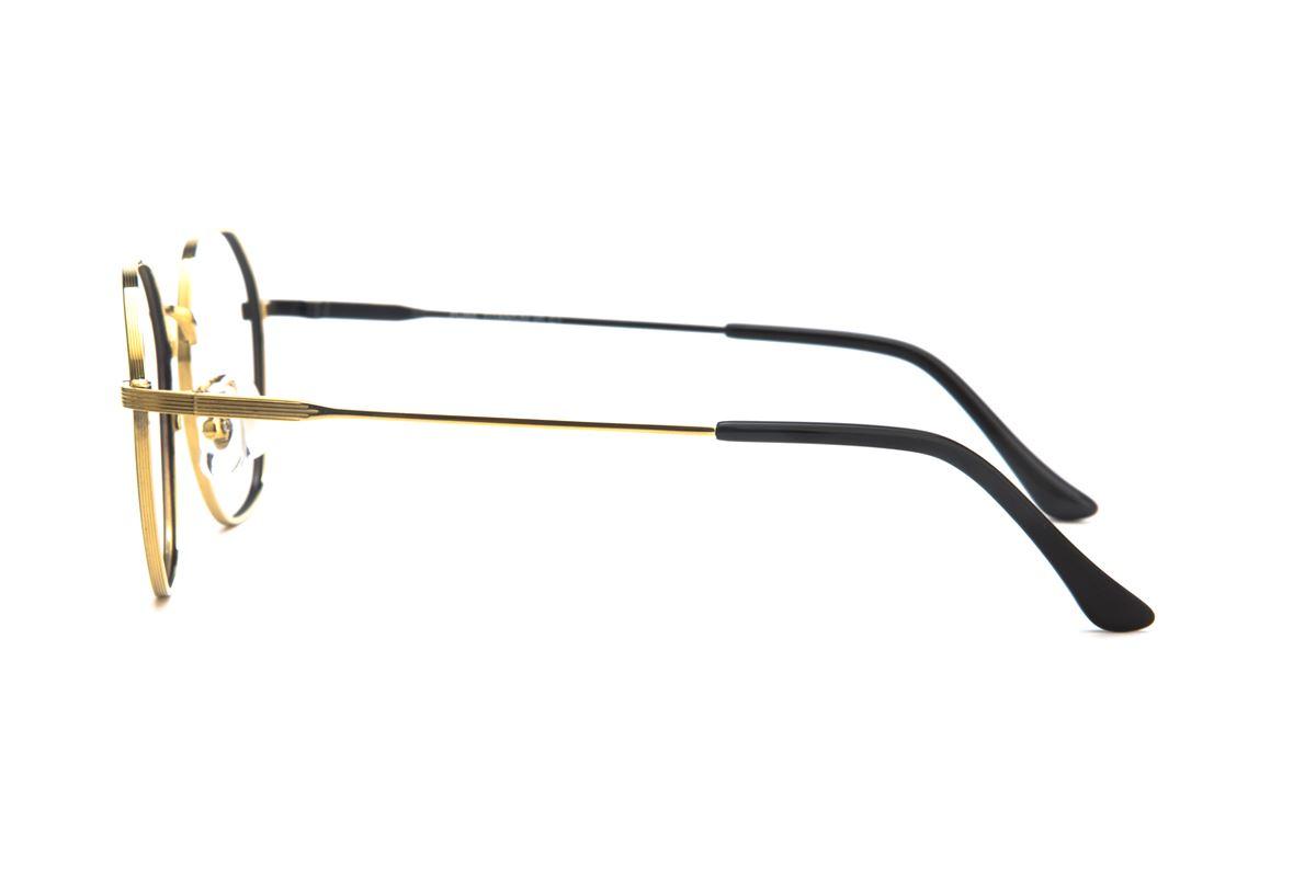 嚴選高質感純鈦眼鏡 J85836-C13