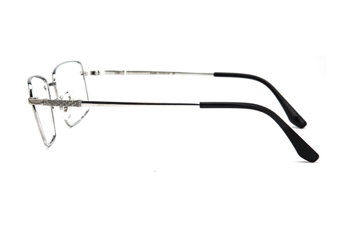嚴選高質感鈦眼鏡 J85332-C23