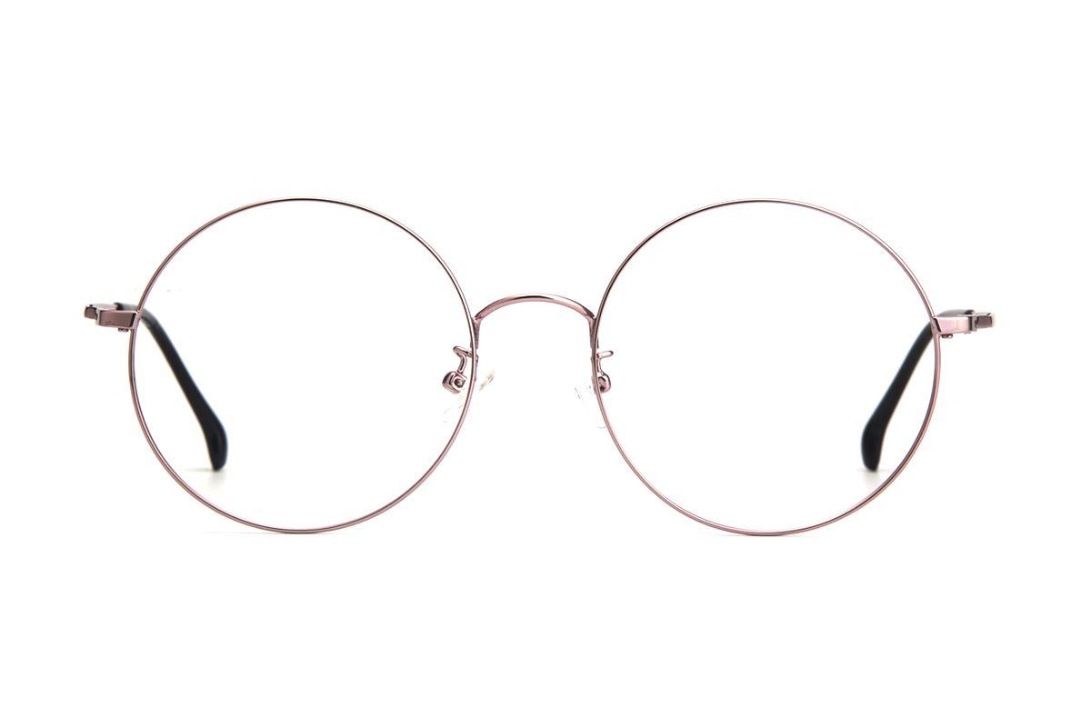 嚴選細框眼鏡 15226-C72