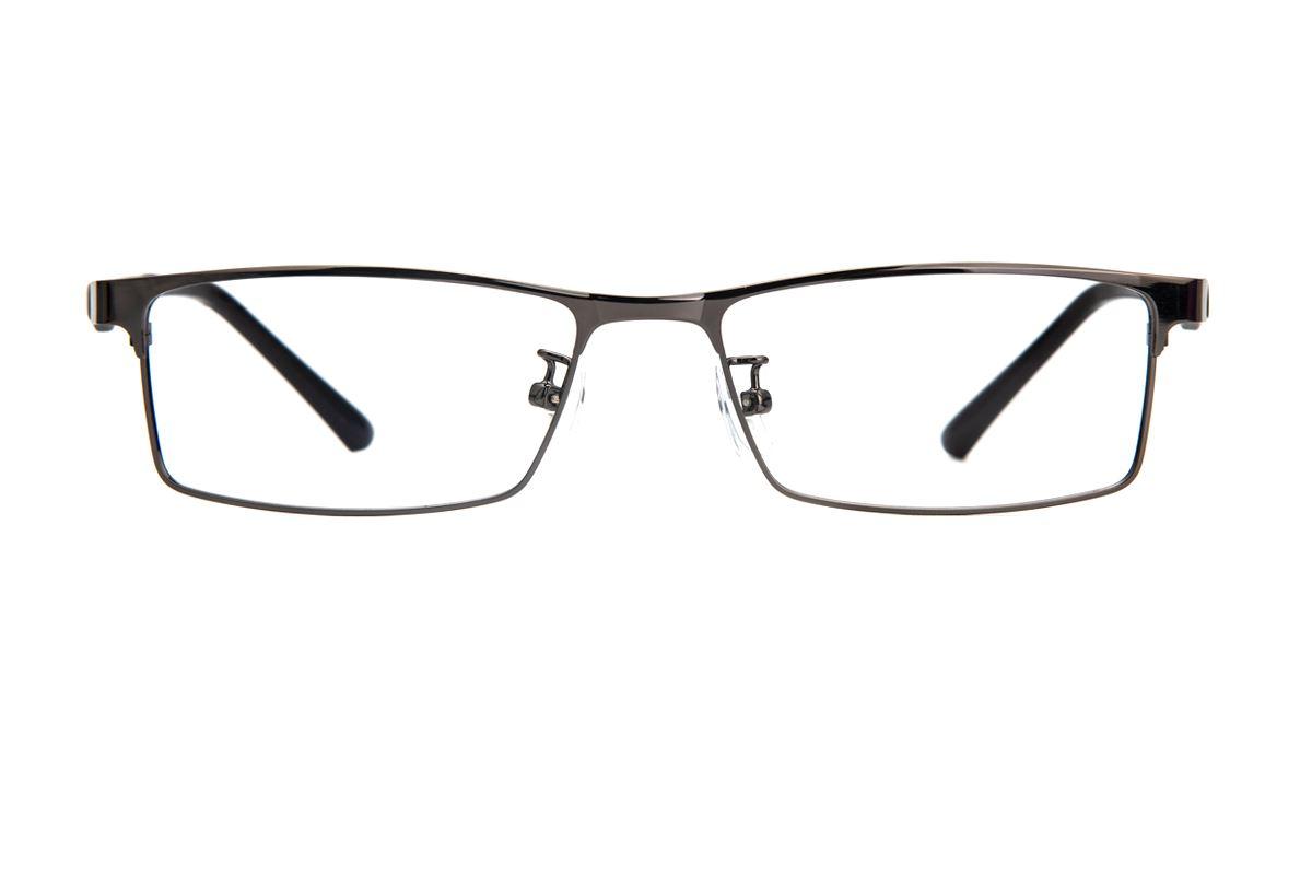 複合式金屬眼鏡框 6534-C2-102