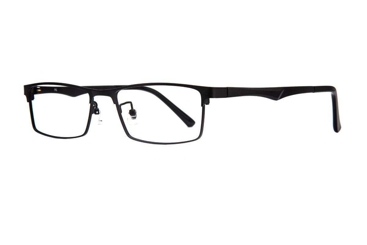 複合式金屬眼鏡框 6534-C41