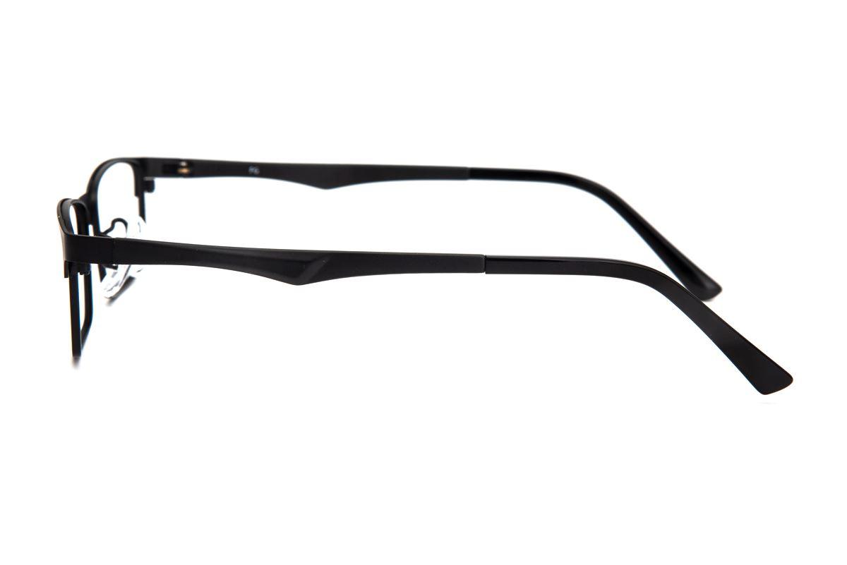 複合式金屬眼鏡框 6534-C43
