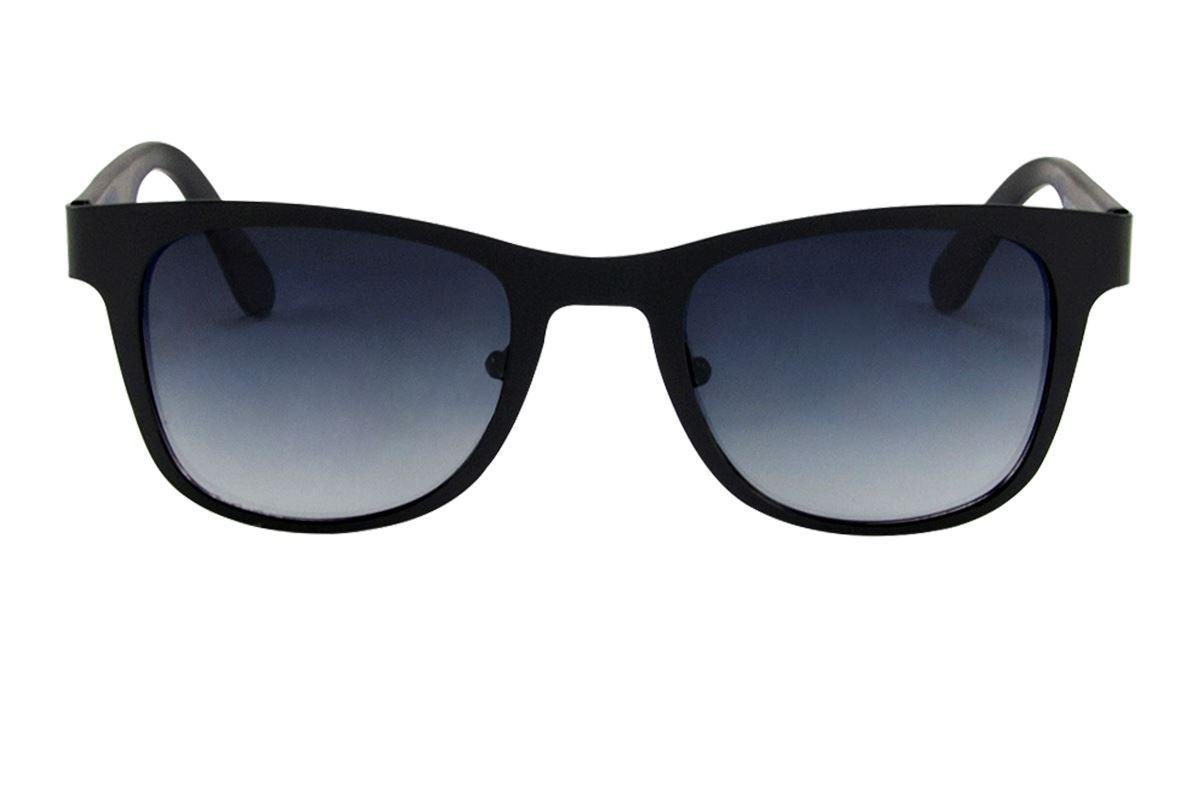 嚴選經典鋼構墨鏡 FG8011-BA2