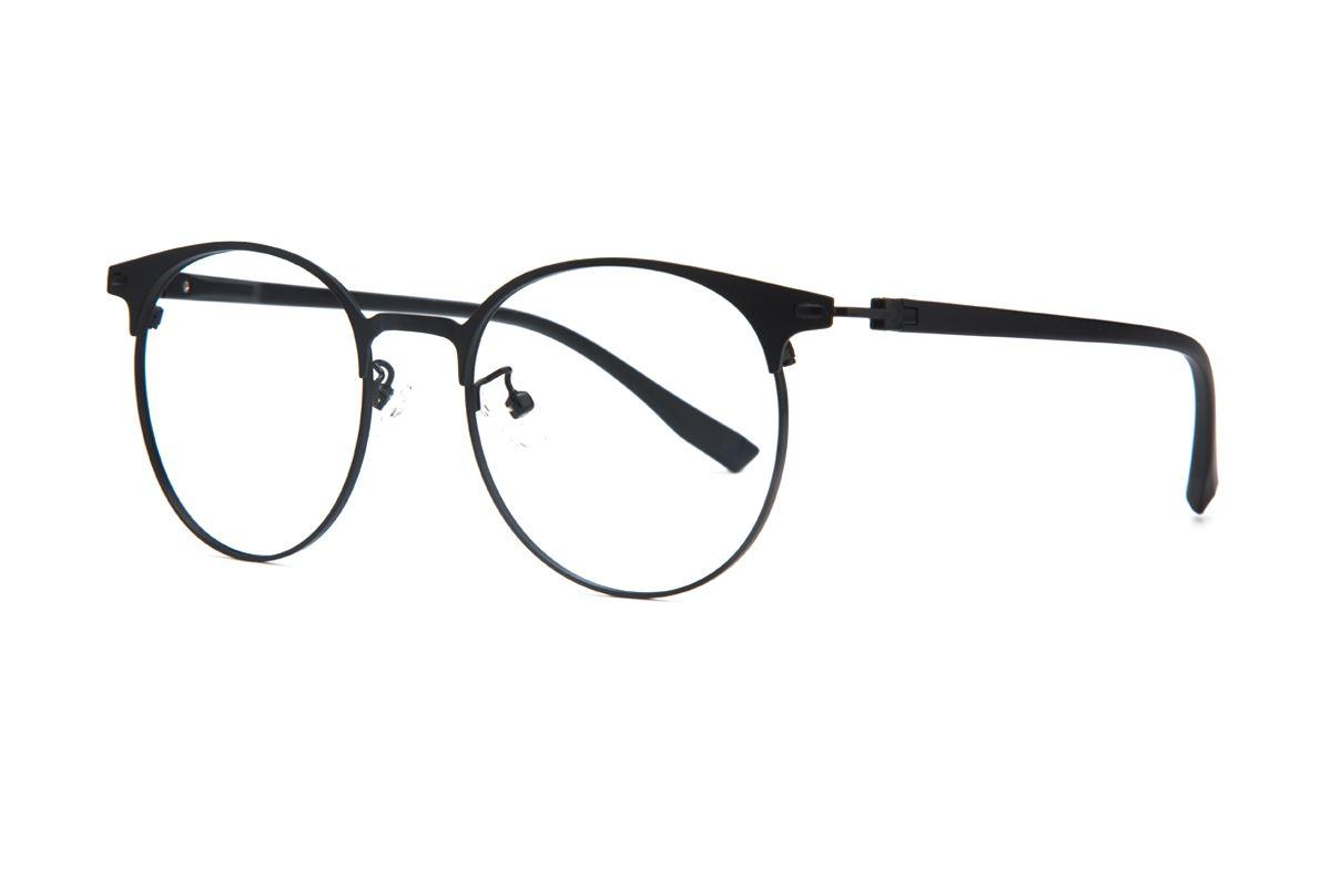 眉架質感眼鏡 19200-C11