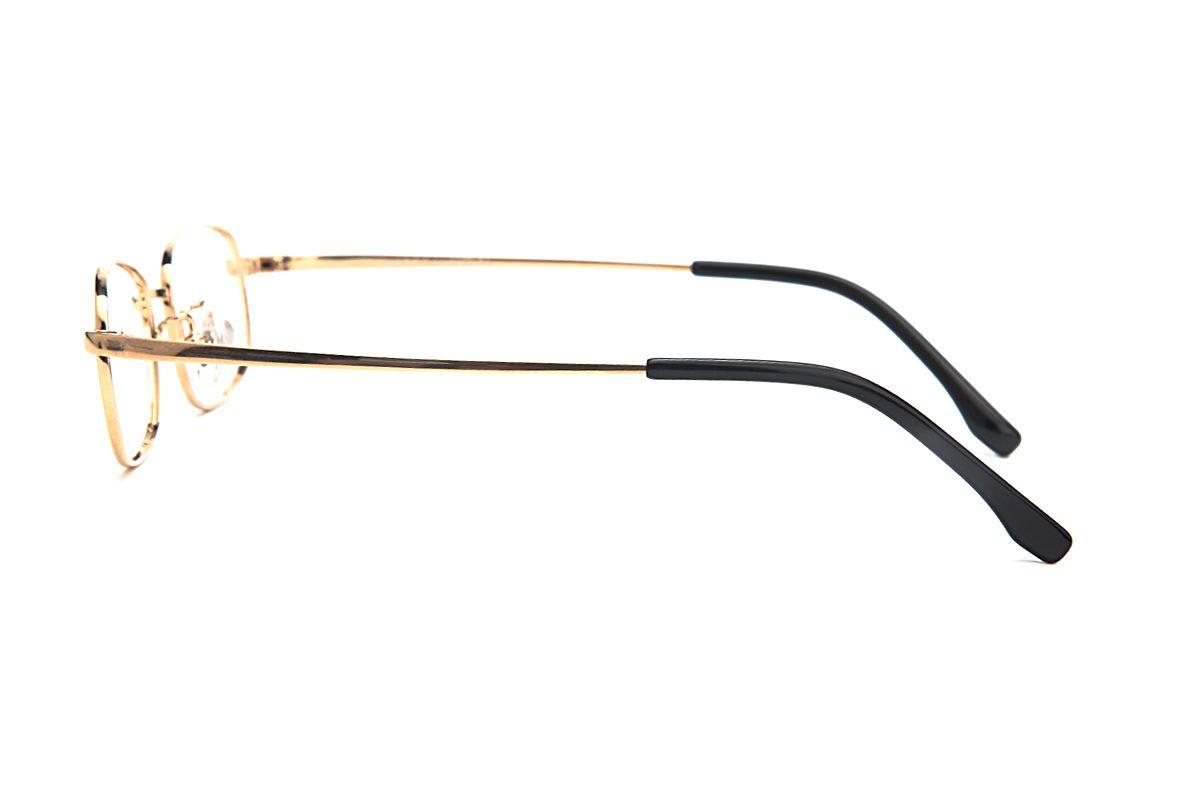 严选高质感纯钛眼镜 J85913-C23