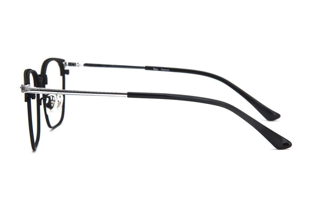 高質感鈦金屬鏡框 V9114-C93