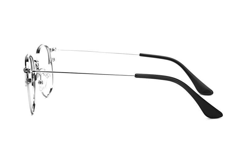眉架质感眼镜 58048-C73
