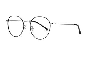 眼镜镜框-严选高质感钛镜框 FP5509-C3