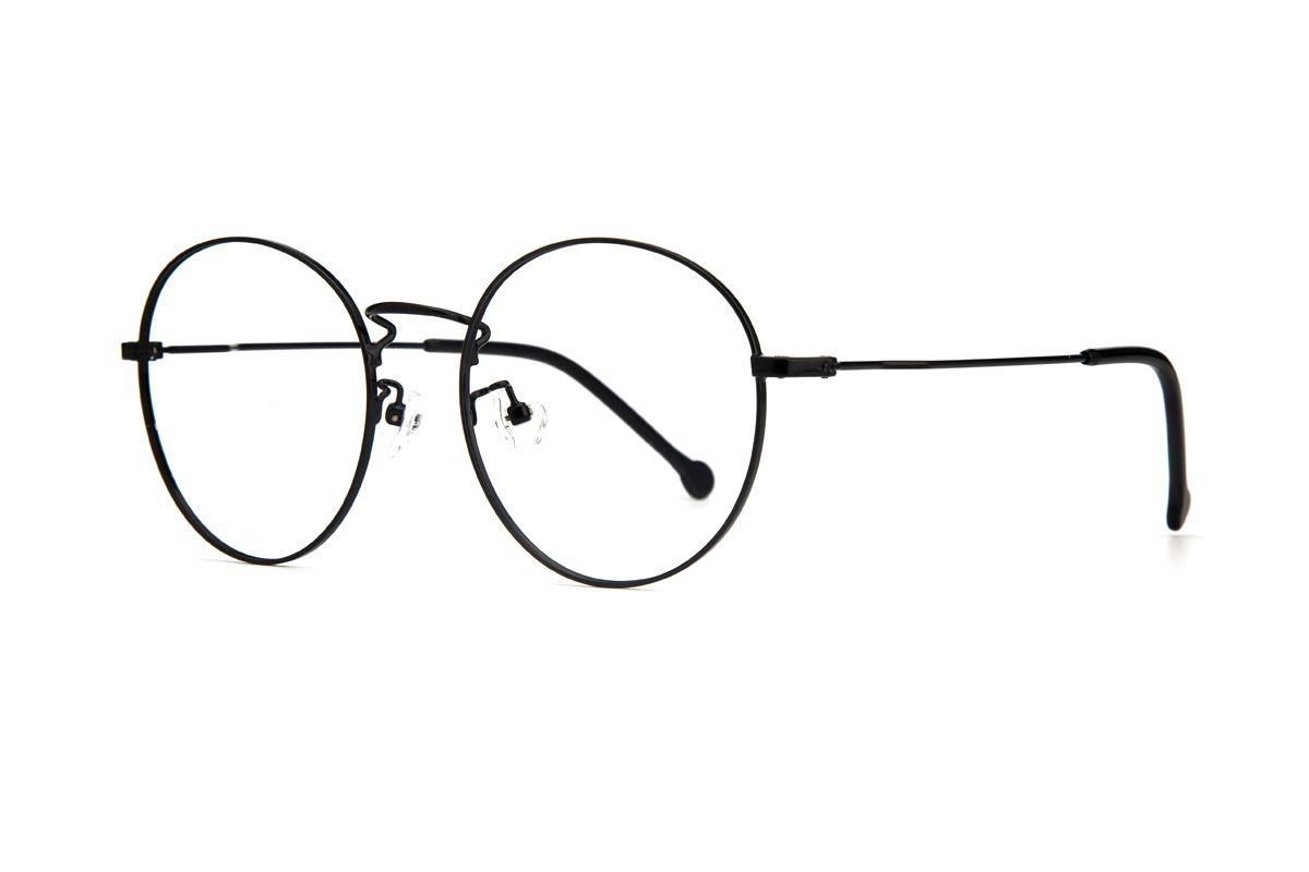 嚴選質感細框眼鏡 5044-C41