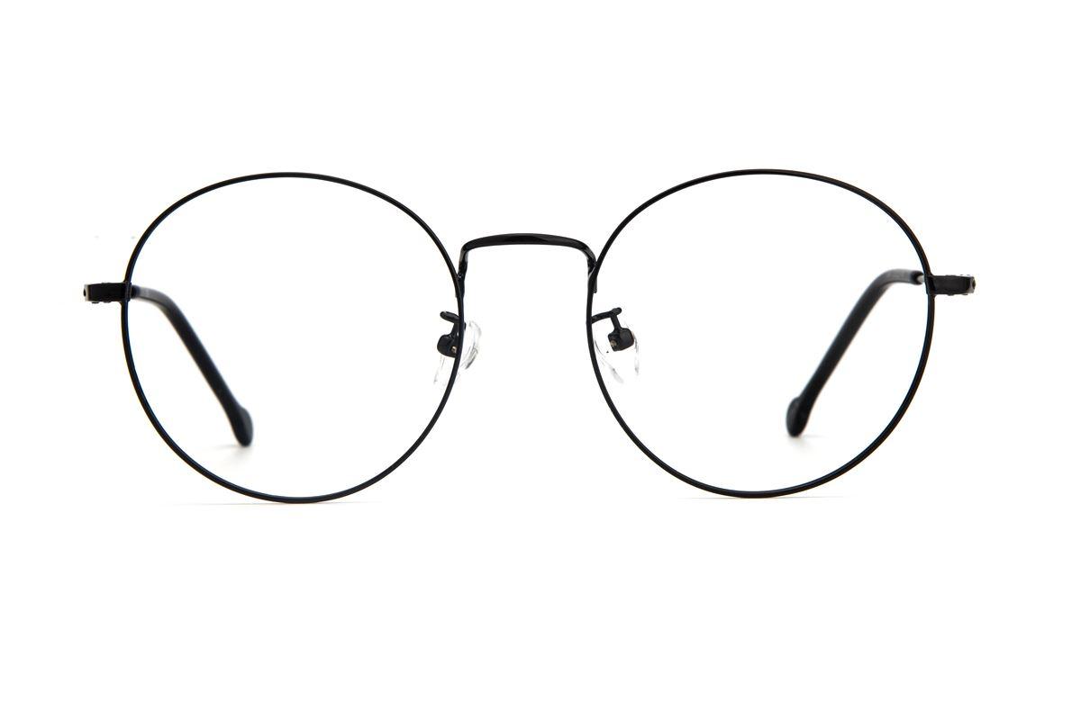 嚴選質感細框眼鏡 5044-C42