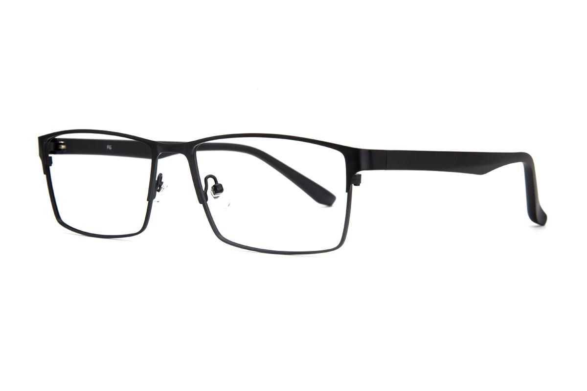 質感金屬眼鏡框 55839-C71