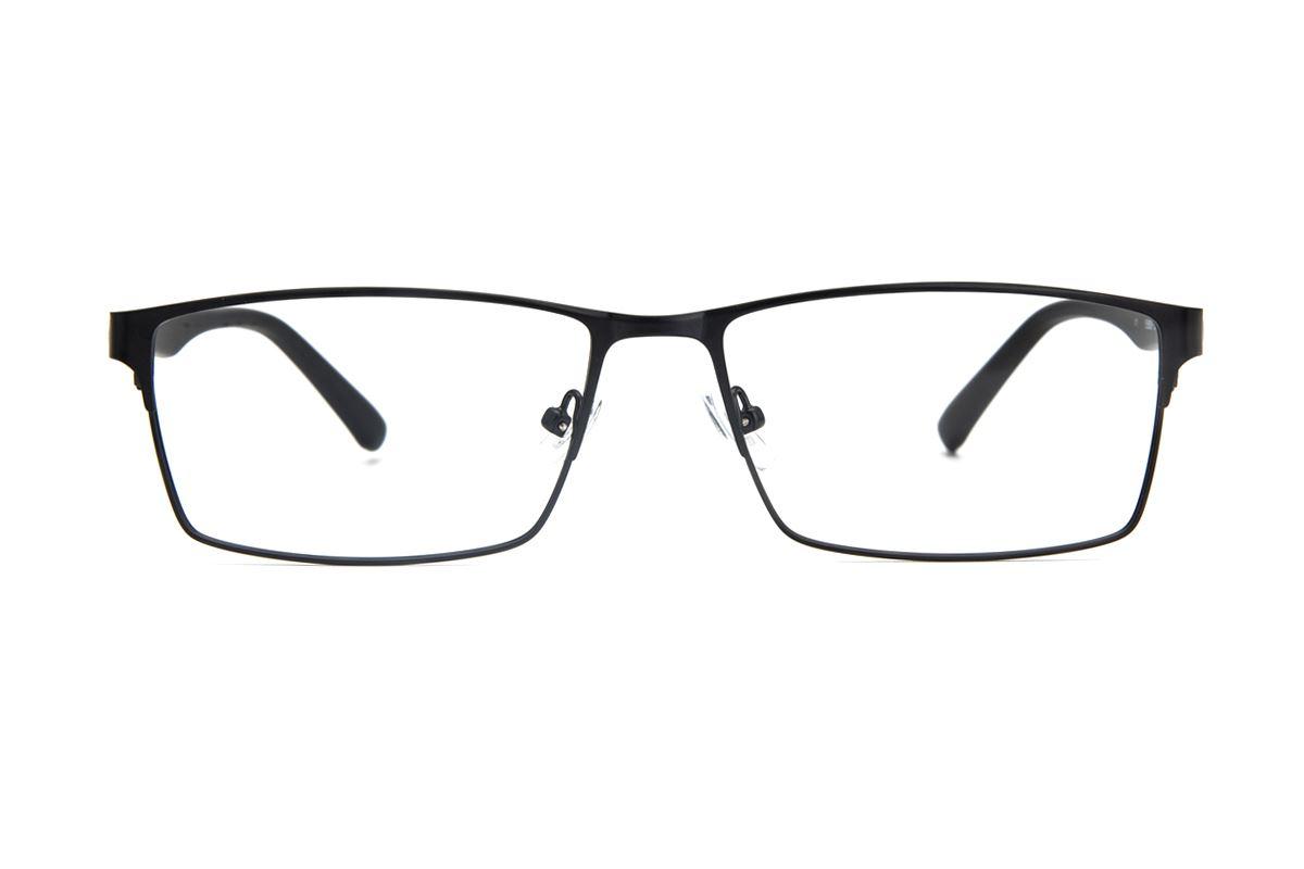 質感金屬眼鏡框 55839-C72