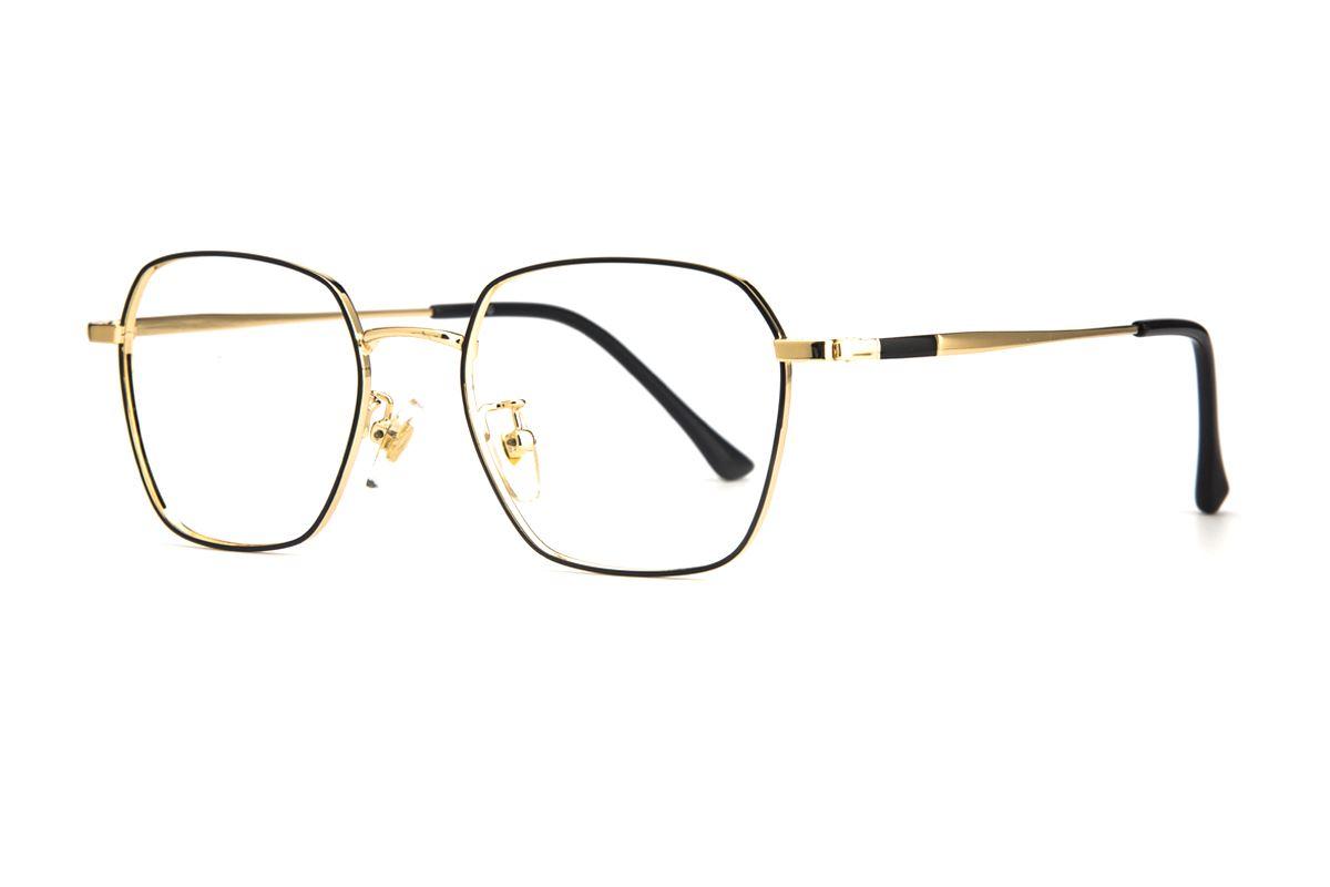 質感金屬眼鏡框 7006-C11