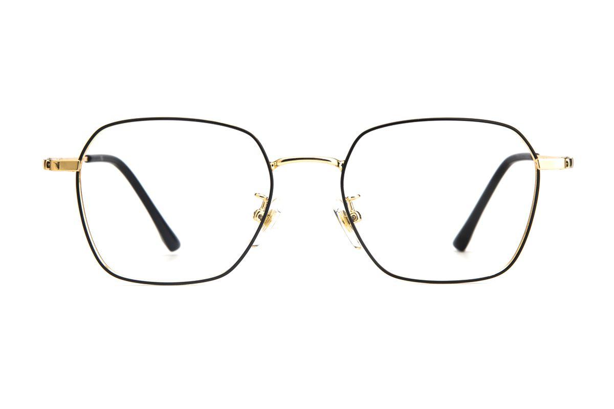 質感金屬眼鏡框 7006-C12