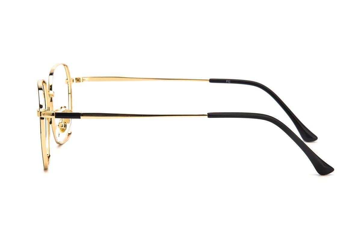 質感金屬眼鏡框 7006-C13