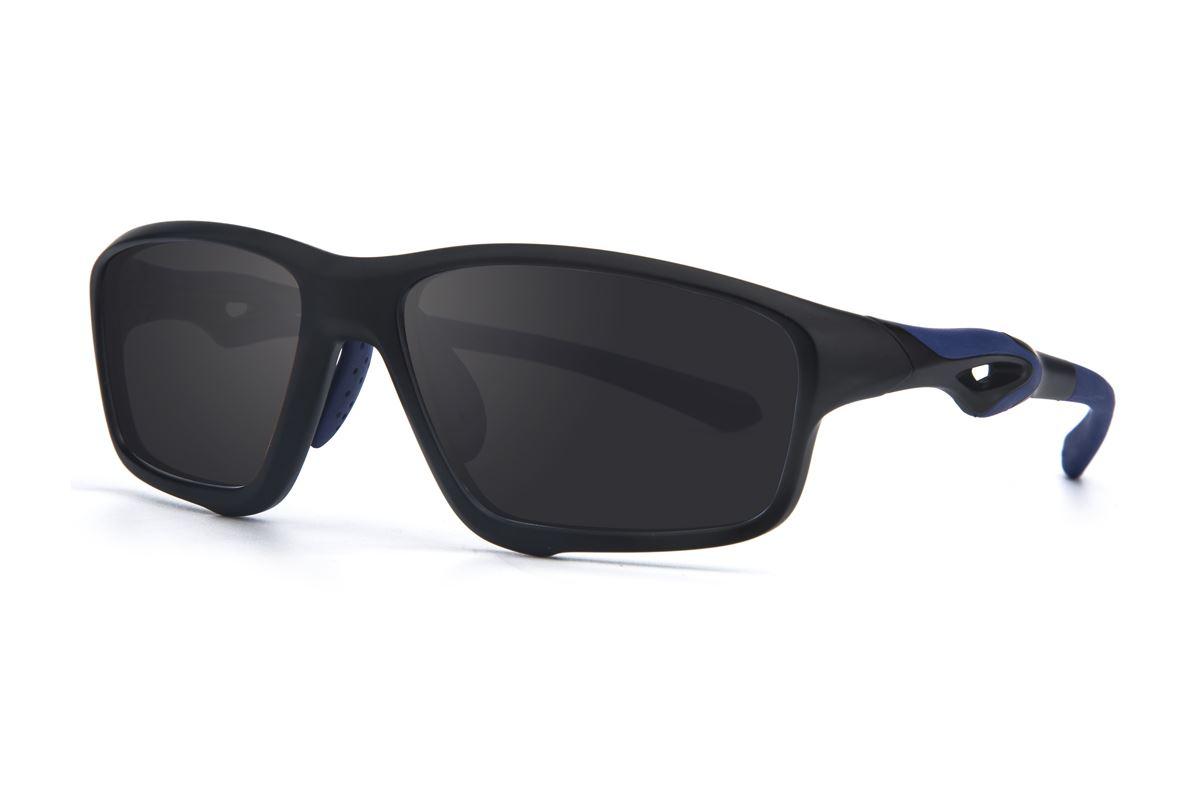 严选偏光太阳眼镜 DM18023B-C21