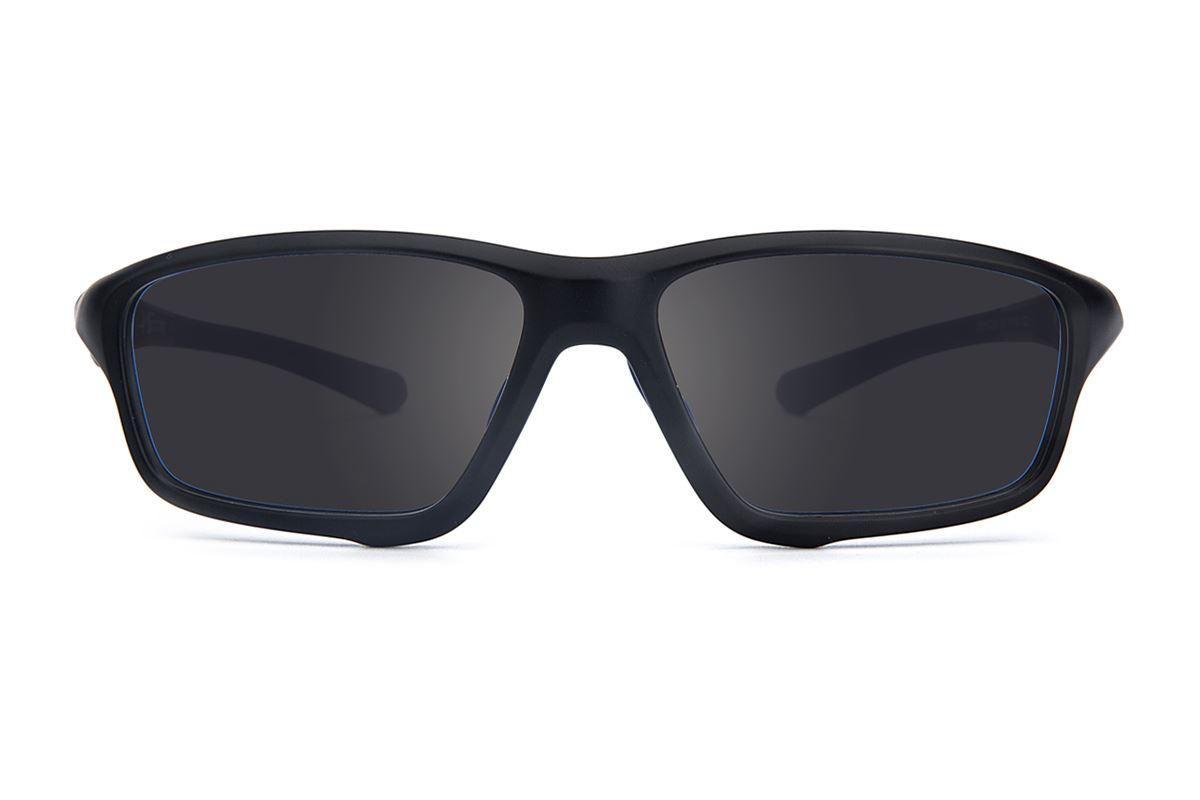 严选偏光太阳眼镜 DM18023B-C22