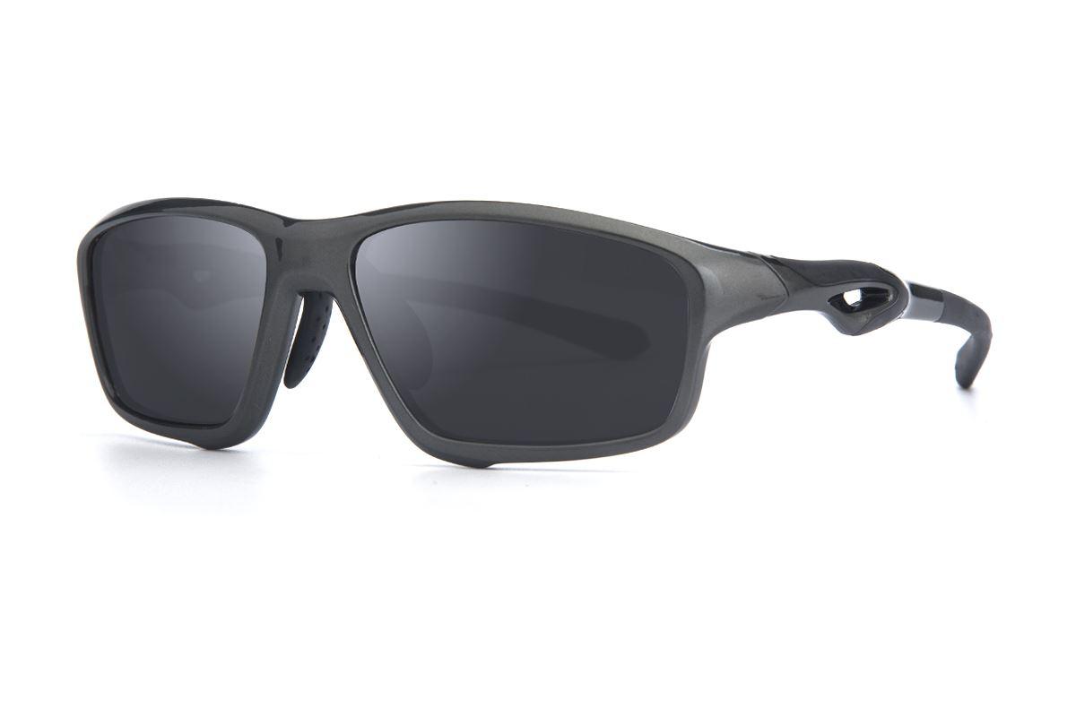 严选偏光太阳眼镜 DM18023B-C31