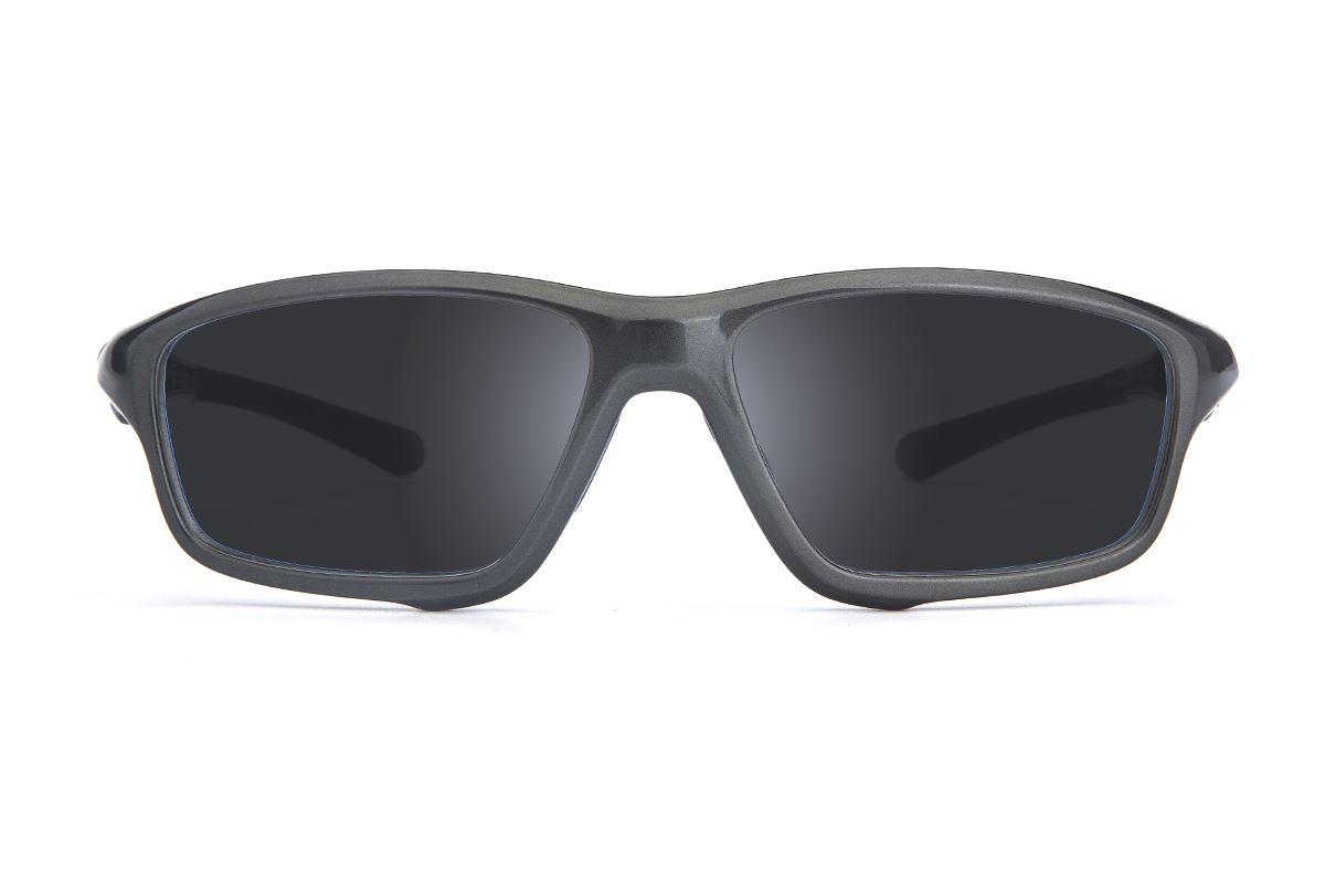 严选偏光太阳眼镜 DM18023B-C32