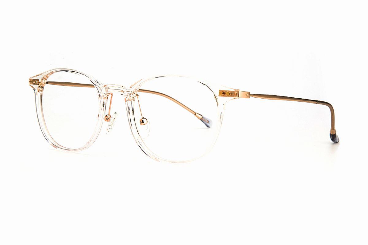 嚴選復古質感眼鏡 7716-C721