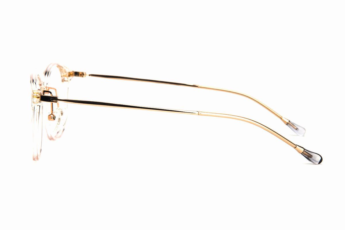 嚴選復古質感眼鏡 7716-C723
