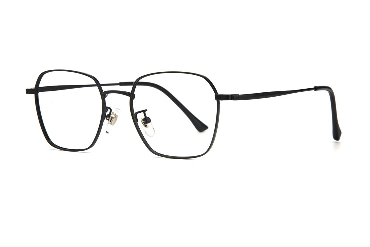 質感金屬眼鏡框 7006-C91