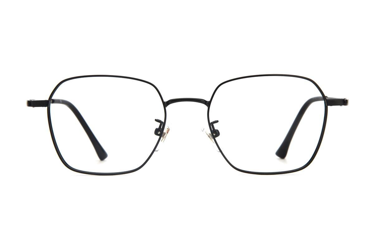 質感金屬眼鏡框 7006-C92