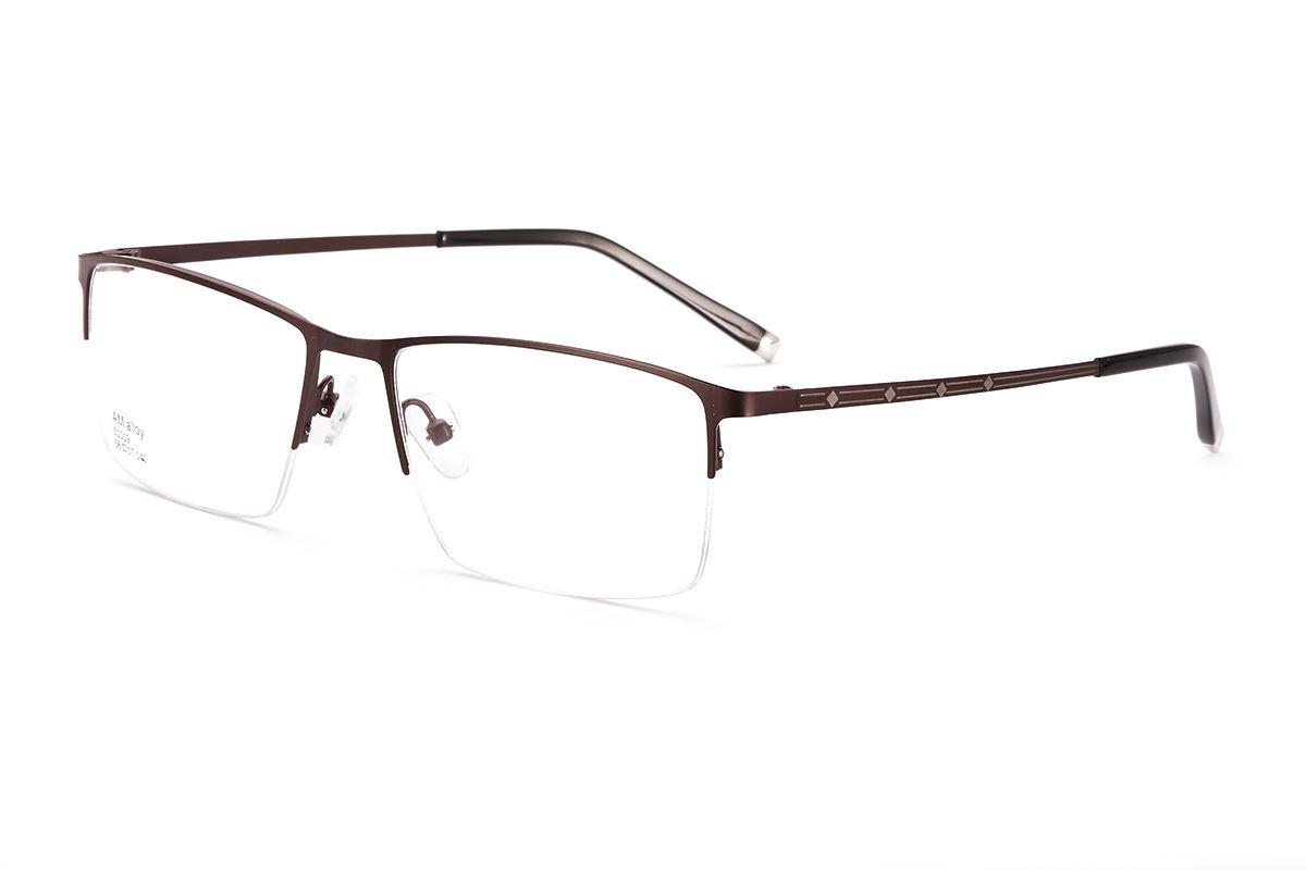 FG 鋼面金屬鏡框 51019-BO1
