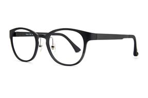 眼镜镜框-严选韩制塑钢眼镜 J406-C2