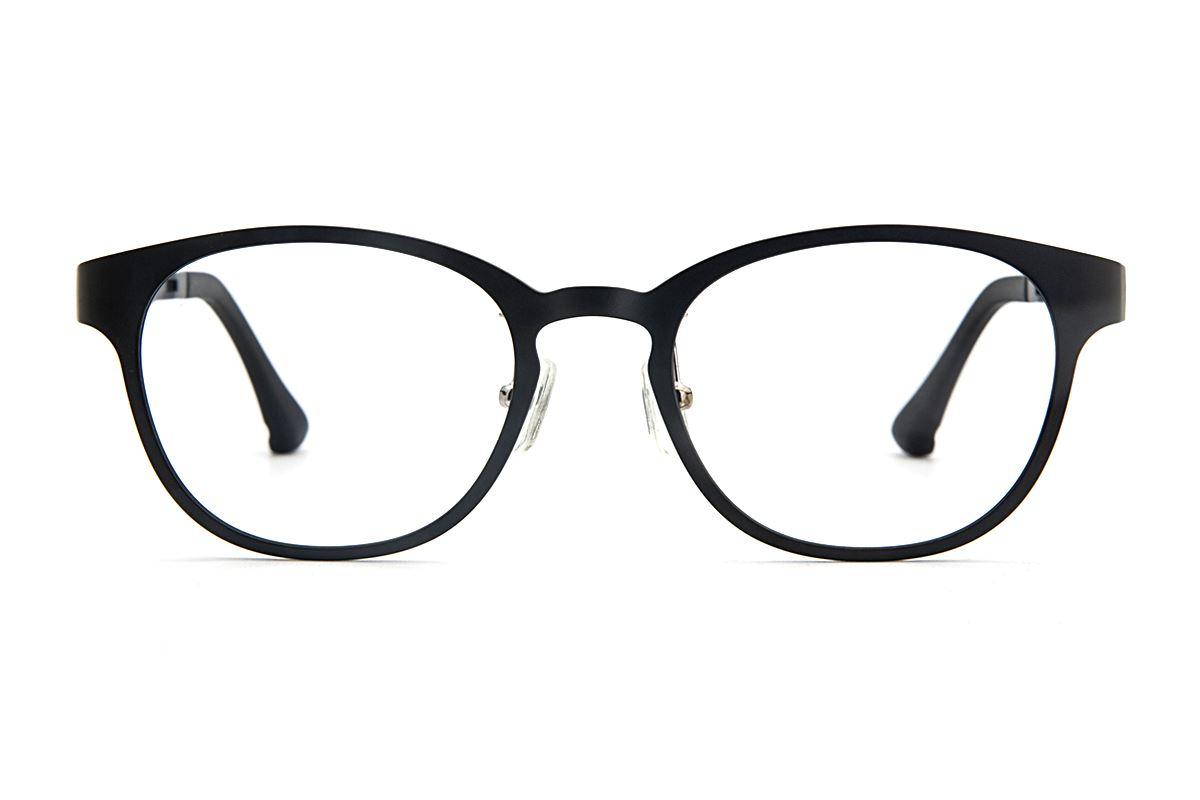 严选韩制塑钢眼镜 J406-C22